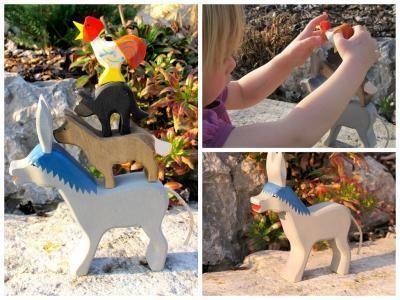 Holzspielwaren Ackermann - wunderschönes Holzspielzeug aus Handarbeit <3