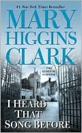 I love all of Mary Higgins Clarks' books