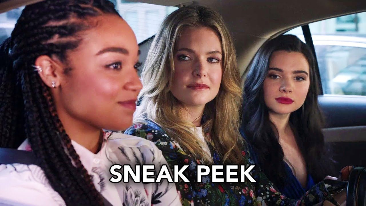 The Bold Type 3x01 Sneak Peek 2 The New Normal Hd The Bold