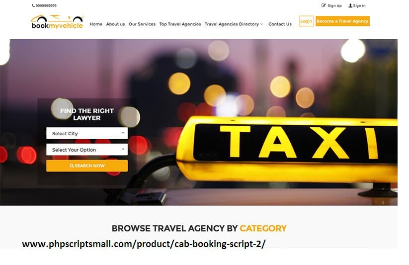 Cab Booking Script | Cargo Booking Script | Script, Admin panel, Website