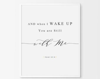 Bible Verse Print, Love Never Fails, 1 Corinthians 13:7-8, Christian Wall Art, Bible Wall Art, Printable Art, Bedroom Decor, Scripture Print #bible