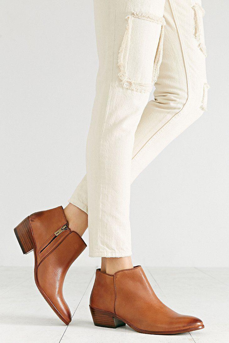ef8b847f447ab6 Sam Edelman Petty Ankle Boot - Urban OutfittersSam Edelman
