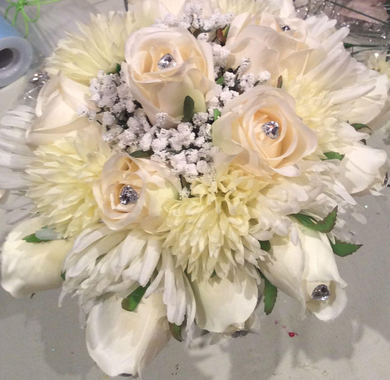 Bridal bouquets for sale 07568373054 contact karen classic