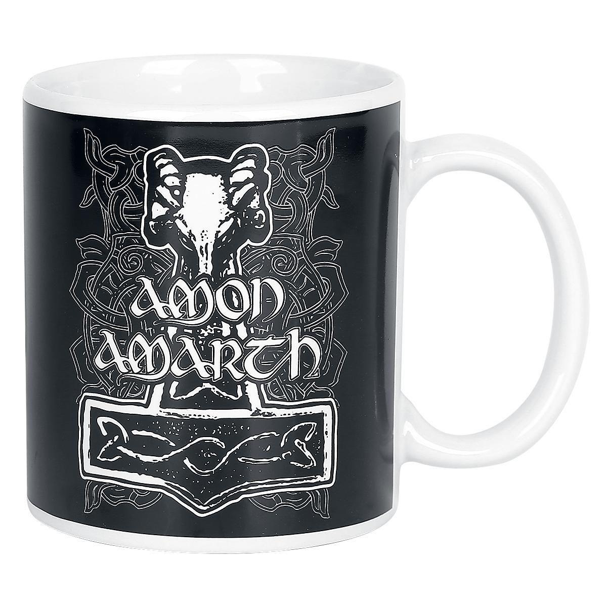 Logo - Muki - Amon Amarth