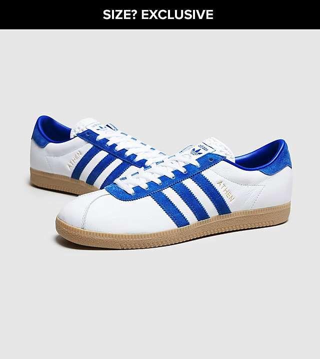 6384cc0e20 adidas Originals Archive Athen - size  Exclusive