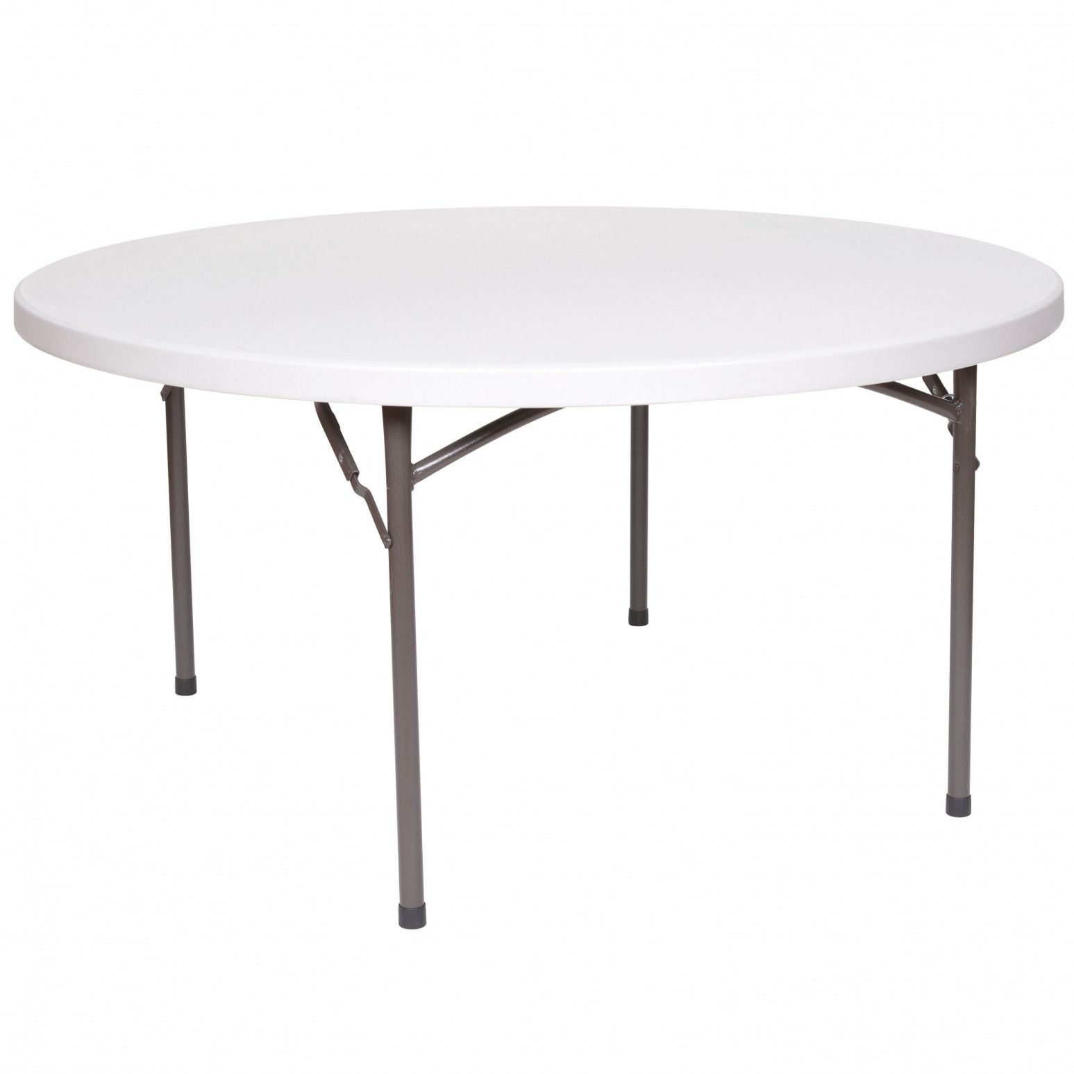 - Pin By Annora On Round End Table Round Folding Table, 60 Inch