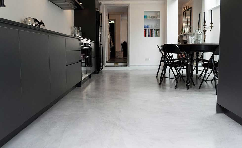 Resin Flooring Microcrete And Polished Concrete Floors Residential Commercial Perfect Solution For Architects Interior Designers