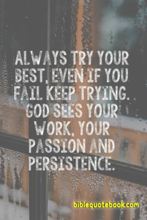 Bible verses about working hard - Google Search   Sunday School ...