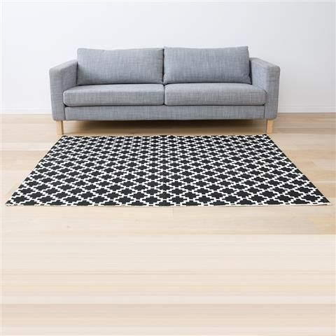 Floor Rug Black Diamond Kmart Rugs Small Girls