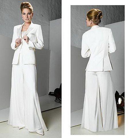 Resultado de imagen para vestidos para boda civil de dia conjunto ...