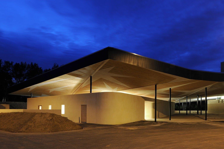 Galería de Centro Funeral Welkenraedt / Dethier