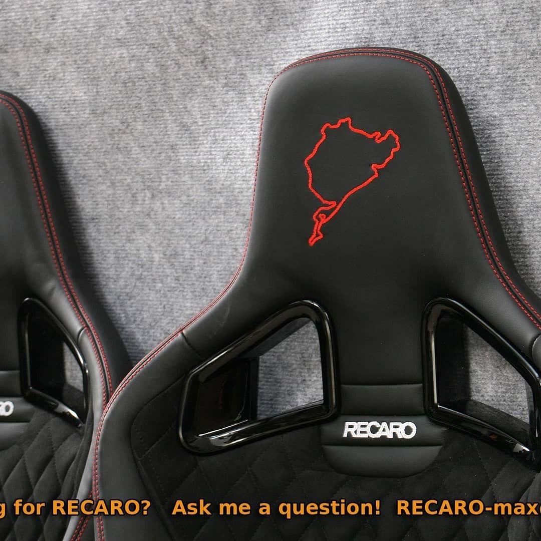 Pin By David Castro Pascual On Car Seats Car Seats Recaro Vw Polo