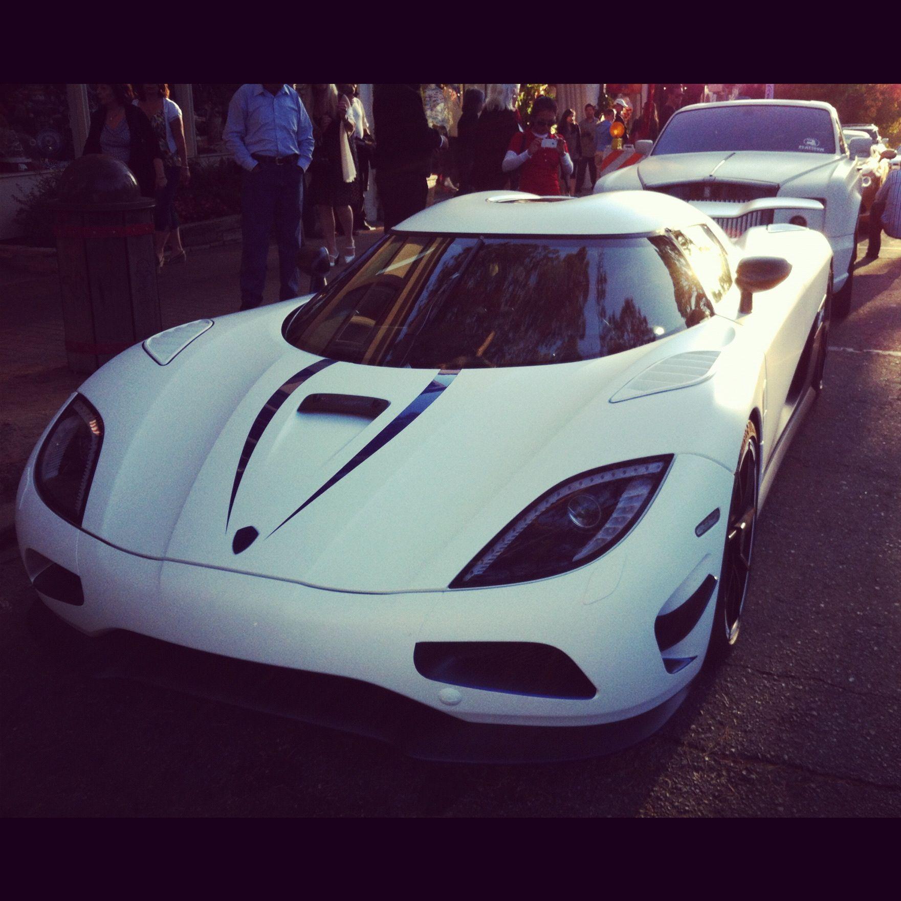 Kownifsegg Sport: Koenigsegg, Sports Car, Vehicles