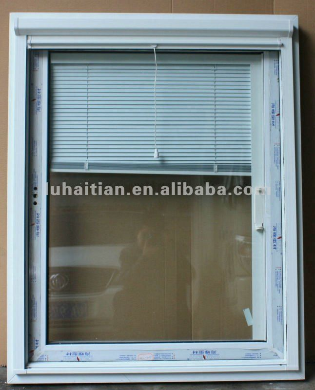Anderson Windows With Blinds Inside Vinyl Window