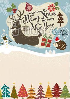 クリスマスに使えるかもしれない北欧風03 フリーイラスト フリー素材 Freevector イラスト デザイン 北欧 クリスマス クリスマスカード クリスマス デザイン チラシ クリスマス デザイン ポスター クリスマス デザイン グラフィック
