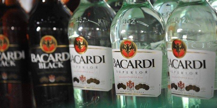 Bacardi Rum Factory, Puerto Rico