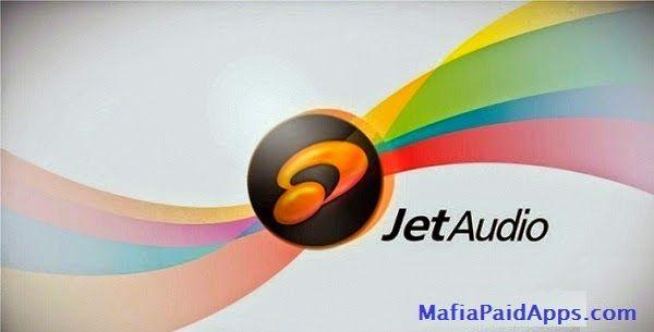 jetAudio Music PlayerEQ Plus v7 3 2 Patched Mod Lite v2 Apk jetAudio