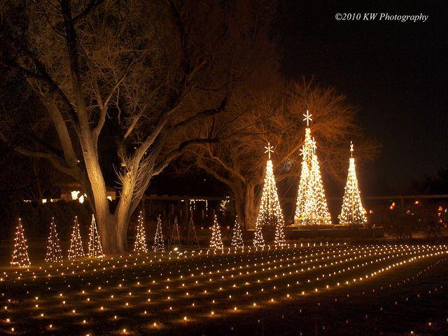 Christmas Lights In Wichita Ks.Display Exploring America Kansas Missouri Home On The