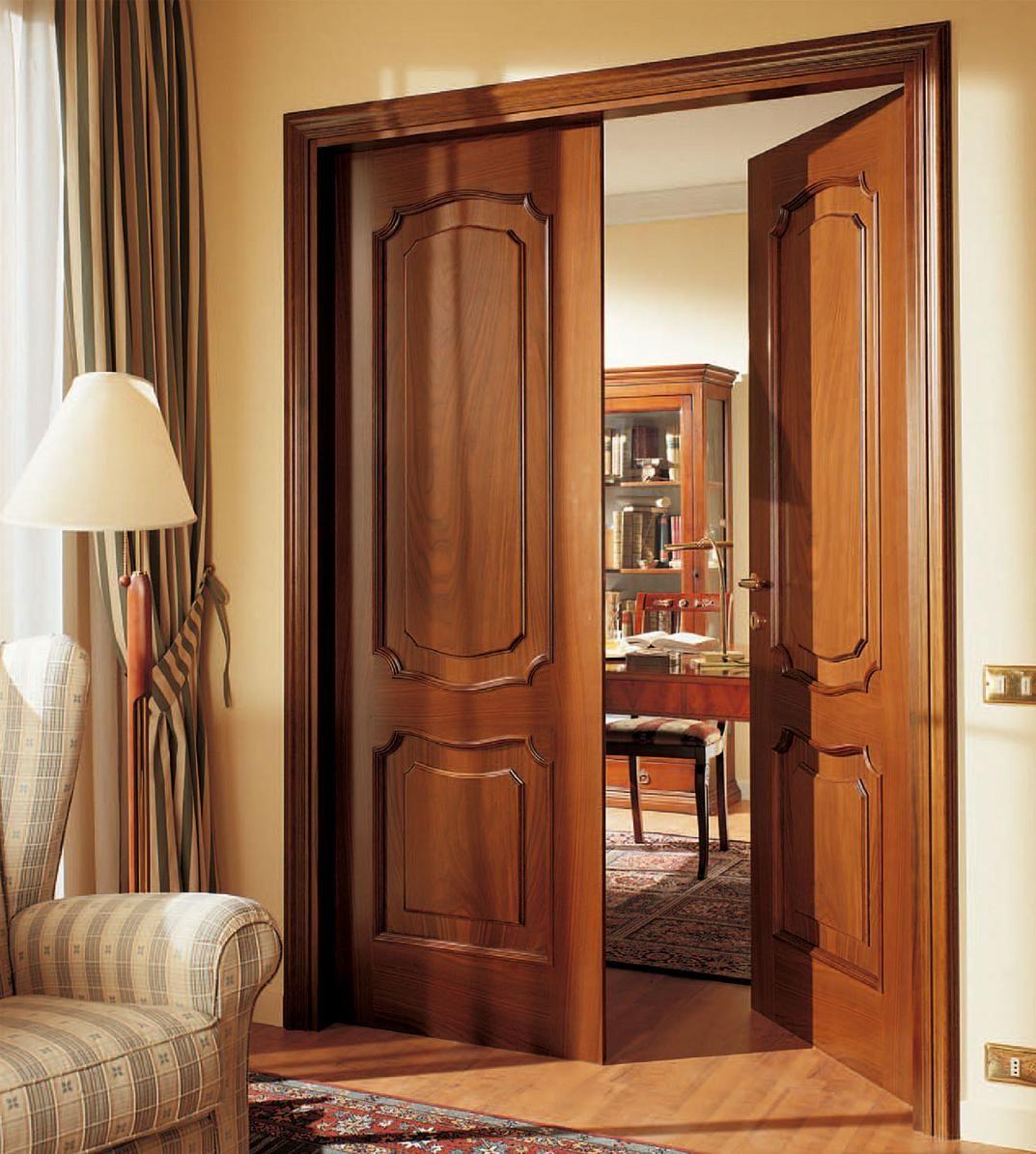 Wood interior doors - Solid Wood Doors Doors Al Habib Panel Doors Interior