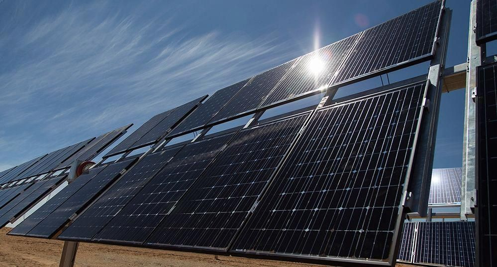 Solar Company In Uae Asia S Largest Commercial Solar Developer In 2020 Solar Panels Solar Companies Best Solar Panels