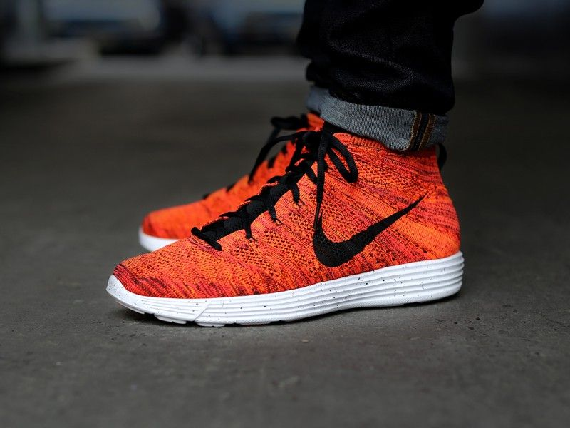 Nike Lunar Flynit Chukka