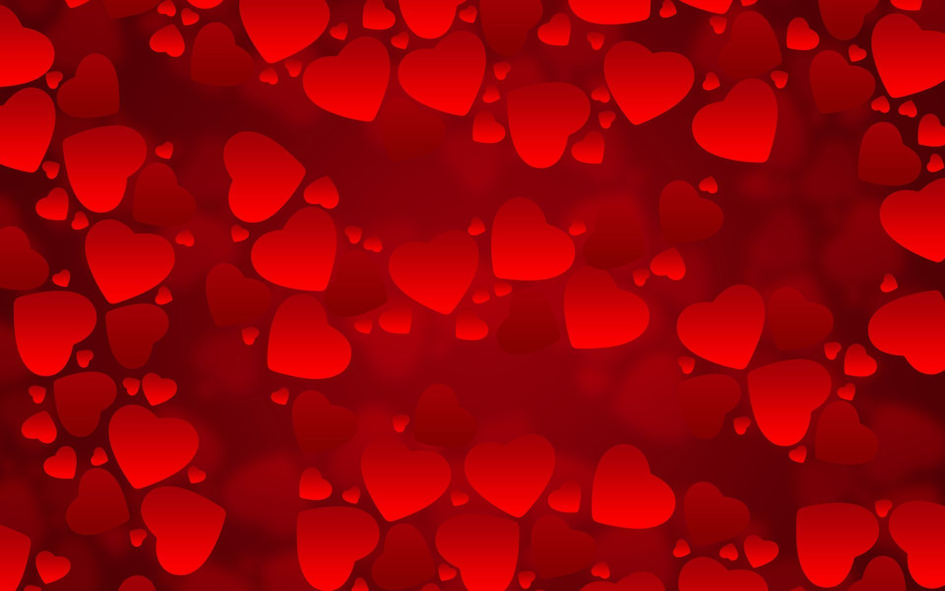 Hearts Wallpaper High Definition Hhs Valentines Wallpaper