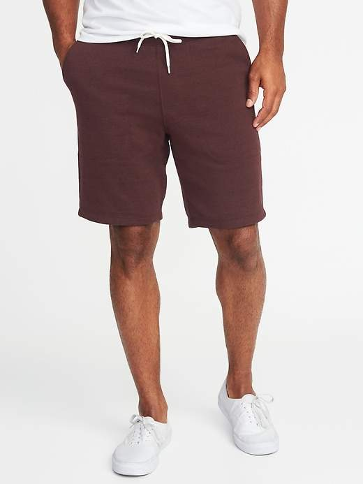 c596e29779 Old Navy Drawstring Jogger Shorts for Men - 9-inch inseam | Mens ...