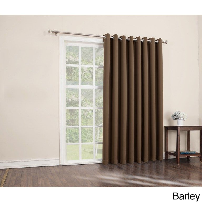 Furniture Antique Curtains And Drapes For Sliding Glass Doors Also Curtain Rods For Sliding Glass D Patio Door Curtains Patio Curtains Curtain For Door Window #sears #curtains #for #living #room