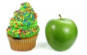Manche Menschen können essen ohne Ende und nehmen trotzdem nicht zu, andere werden schon vom hingucken dicker – Woran liegt das und stimmt die Theorie vom guten und schlechten Essensverwerter?