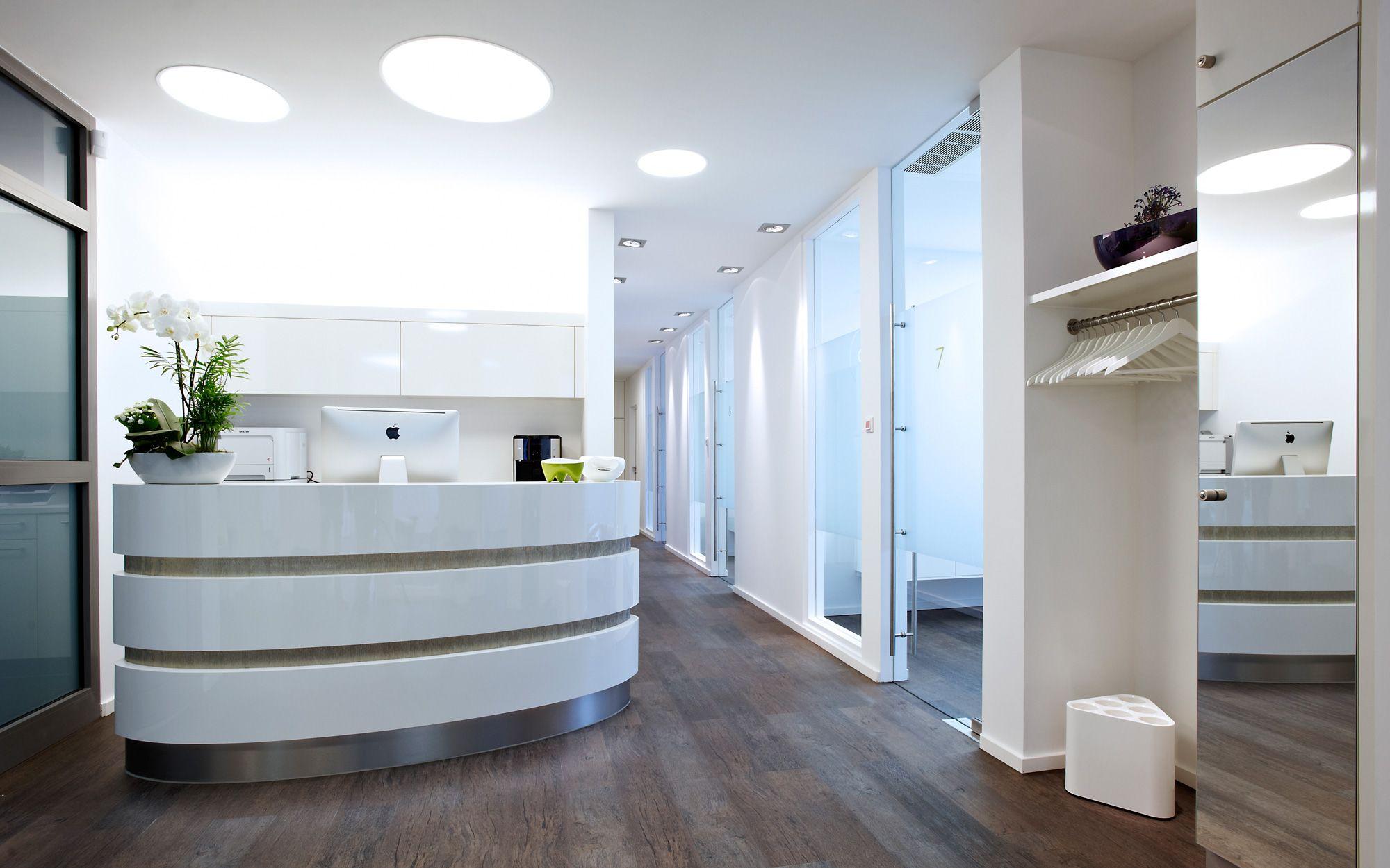 360 zahn zahnarzt d sseldorf reception pinterest. Black Bedroom Furniture Sets. Home Design Ideas