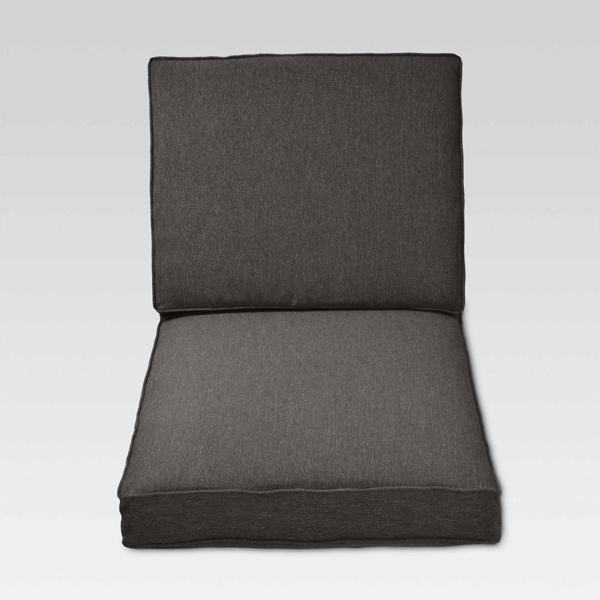 Outdoor Deep Seating Cushion Set