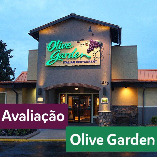 Confira já avaliação do restaurante Olive Garden em Orlando!  http://exploreorlando.com.br/alimentacao/olive-garden-restaurante