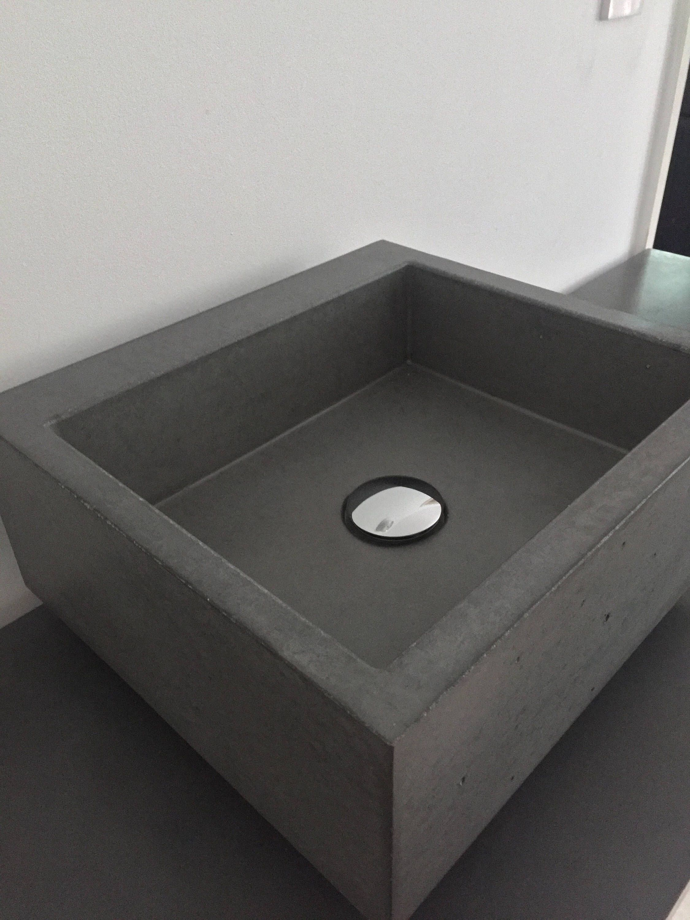 Excited to share the latest addition to my etsy shop beautiful polished concrete bathroom sink bathroom bathroomdecor