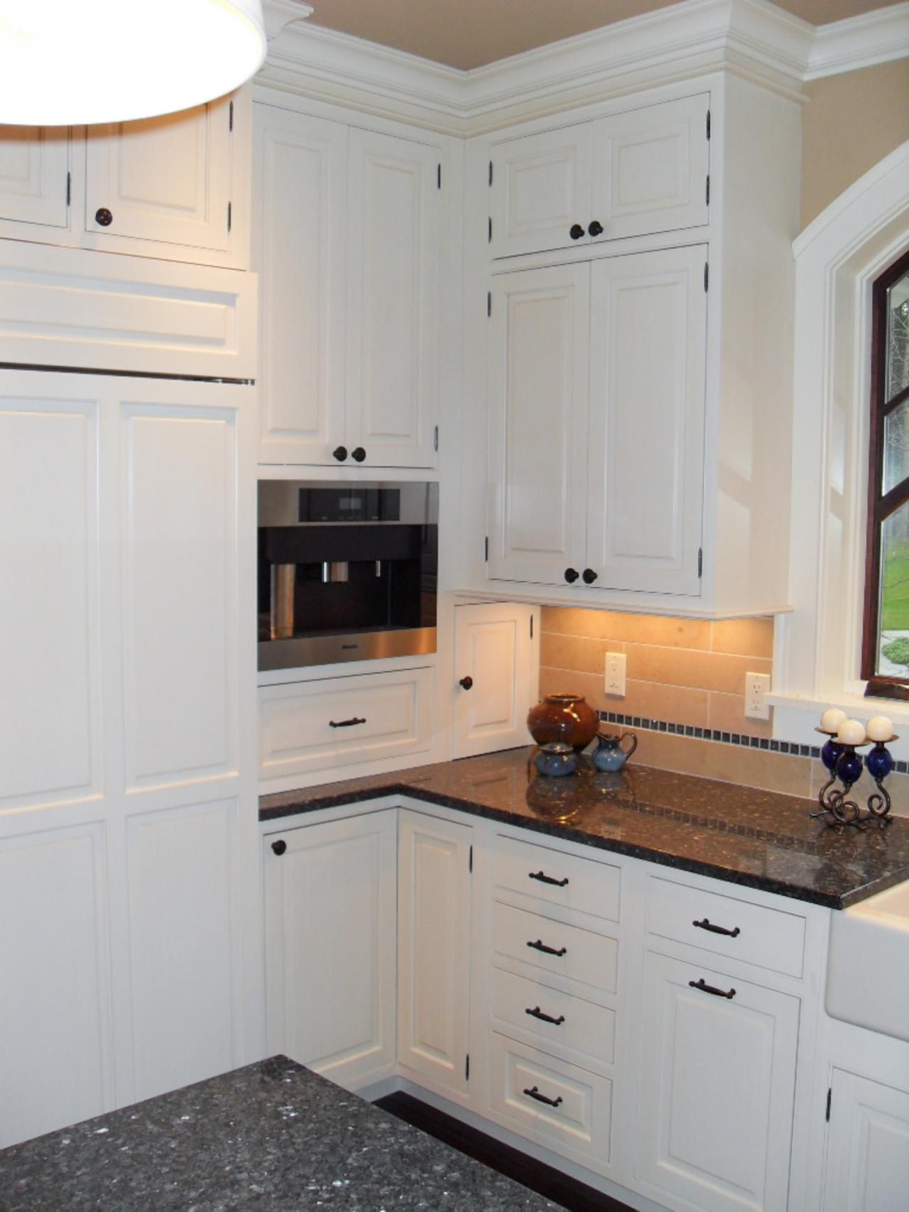 Stock Kitchen Cabinets Pictures Ideas Tips From Shaker Style