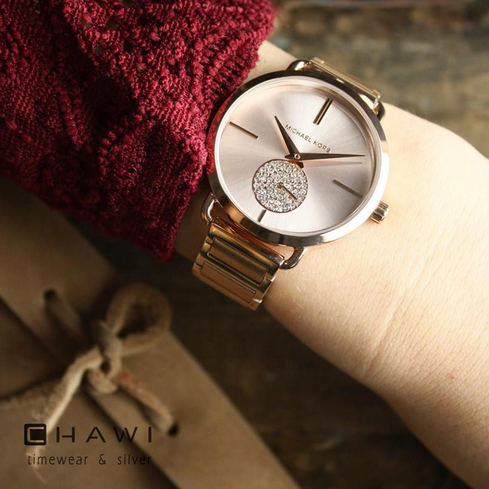 eb7184a7e642 50 Best Flashy Michael Kors Watches and Stacks to Glam You Up ...