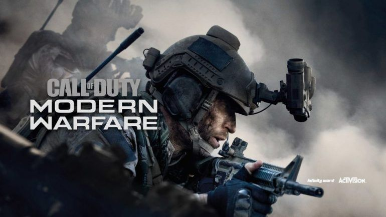 Call Of Duty Modern Warfare 2019 Trailer Ps4 Video Games Activision Epicheroes Movie Trailers Toys Tv Video Games News Art Call Of Duty Modern Warfare Activision
