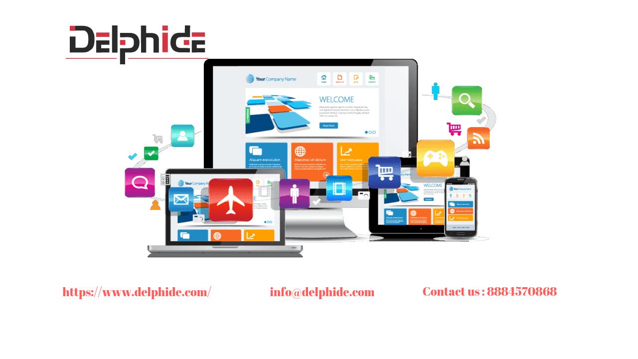 Delphide Technologies Is One Of The Best Website Designing Company In Bangalore Karnataka Web Development Design Web Design Company Web Design Services