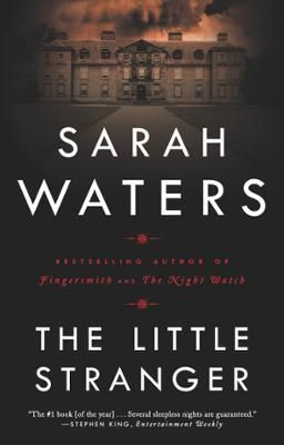 """""""We see what a punishing business it is, simply being alive. Just being alive, not to mention having wars and whatnot thrown at one, and estates and farms to run . . . Most people, you know, seem to muddle through all right in the end . . .""""  ― Sarah Waters, The Little Stranger"""