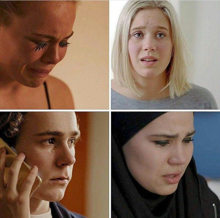 Pin By Sofya Cole On Skam In 2019 Tv Series Movies Tv Shows