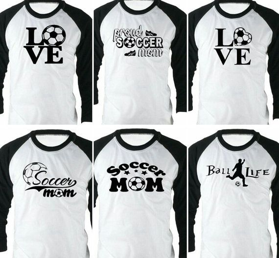 5426a918 Pin by Southern Swanky Design on sports shirts | Soccer mom shirt ...