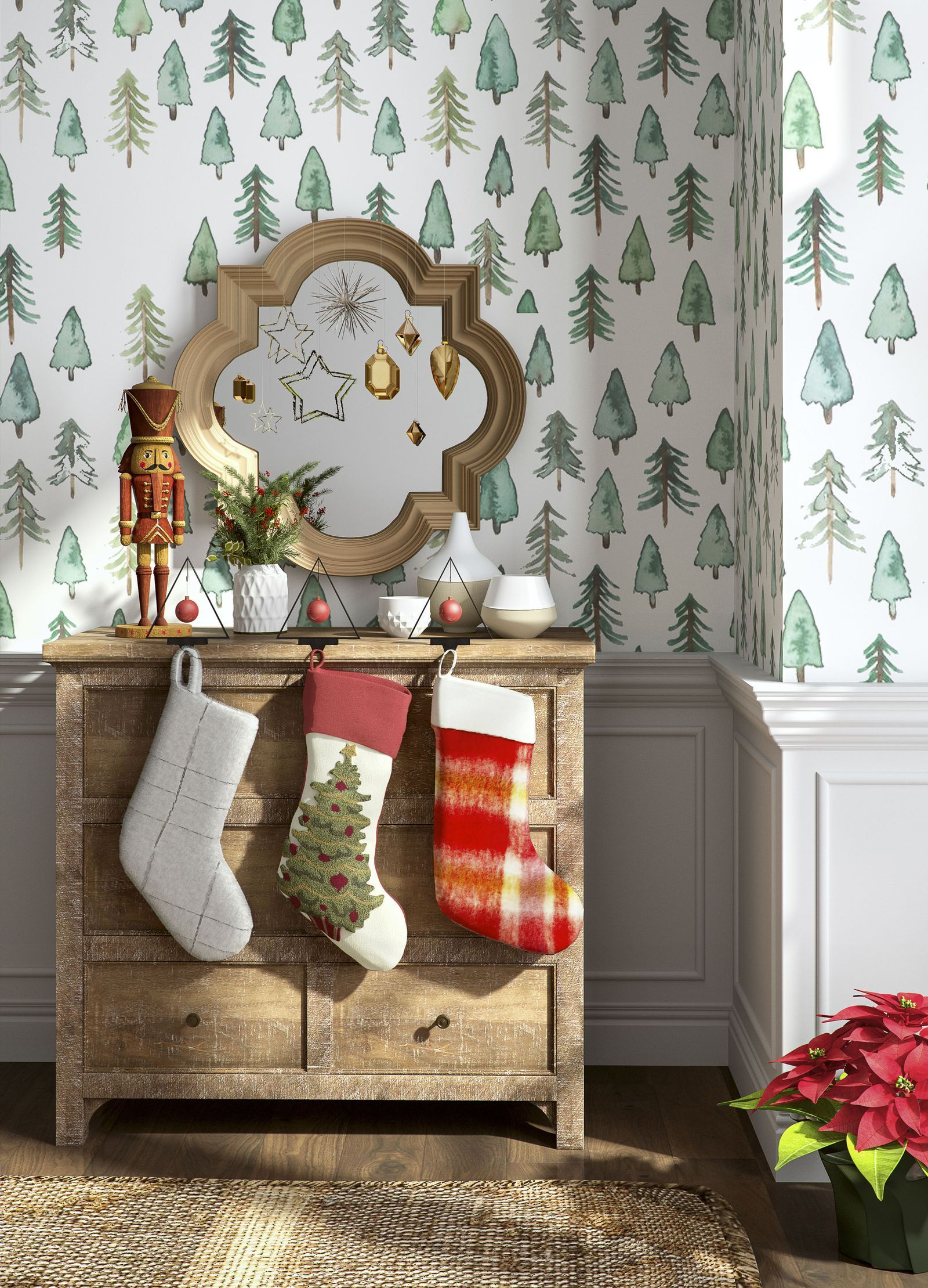 Decorating A Room Online: This Online Decorating Service Is Solving All Our December
