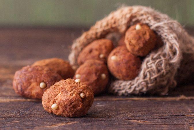 Irish-Potatoes Candy