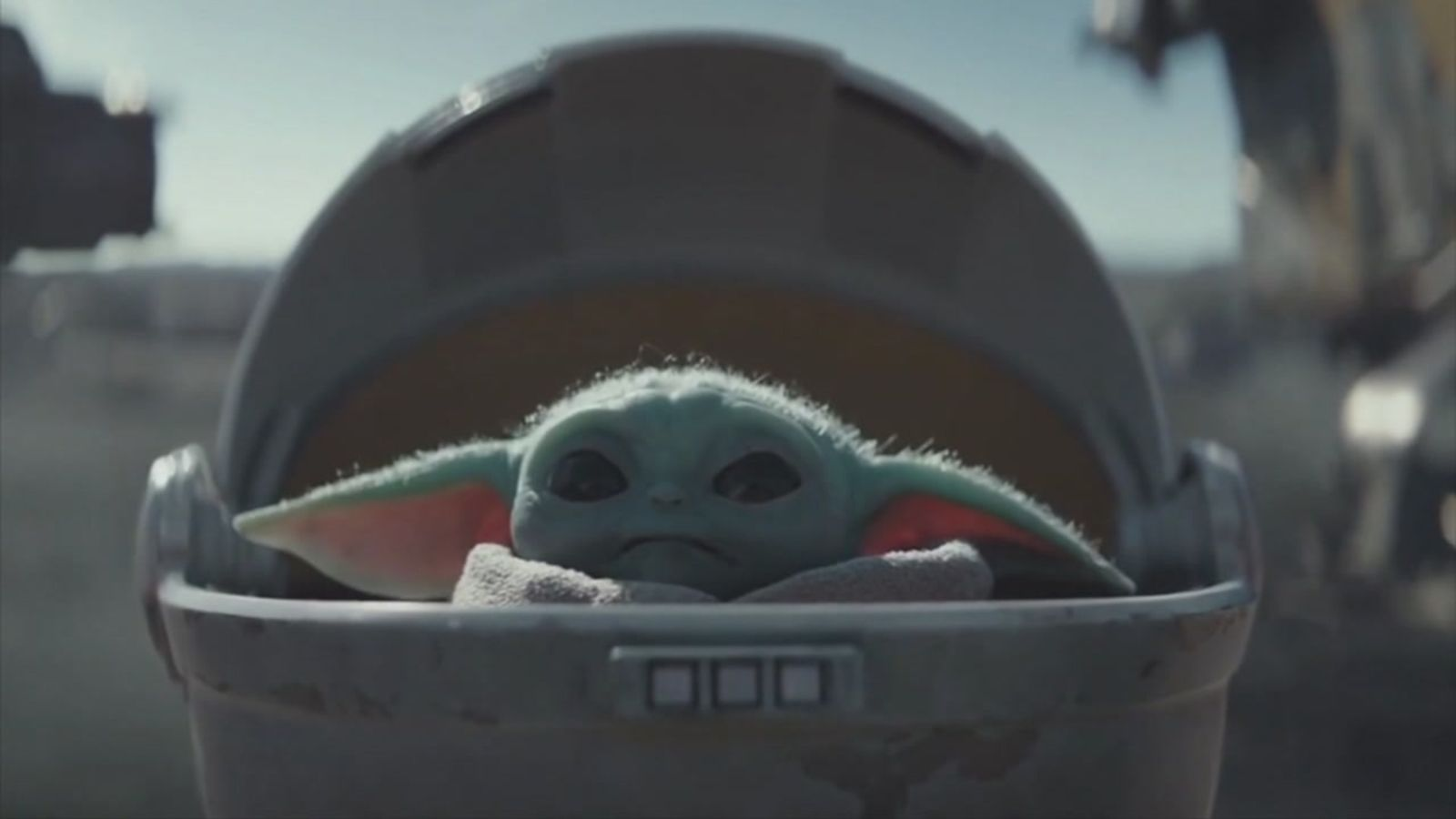 We Finally Know Baby Yoda S Real Name And To The Disappointment Of Many It S Not Actually Baby Yoda Yoda Mandalorian Baby Car Seats