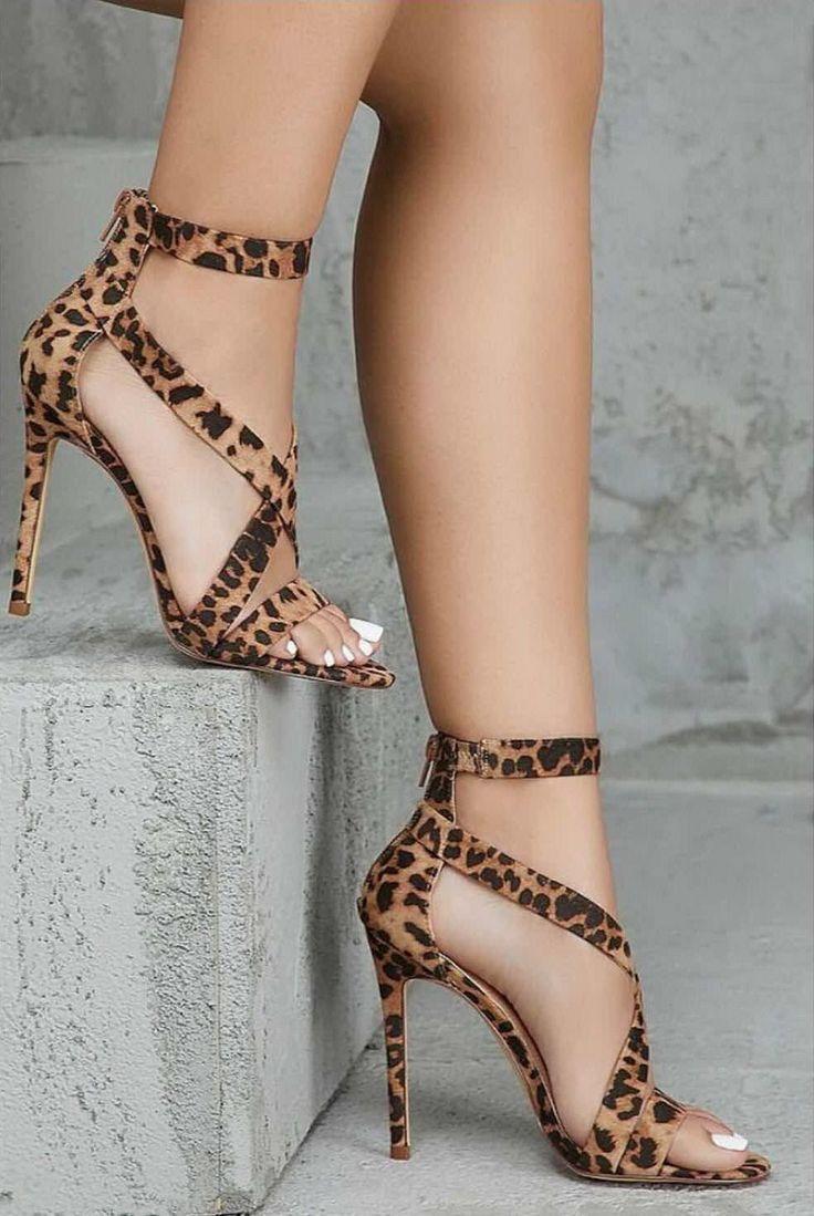 High Level Heels