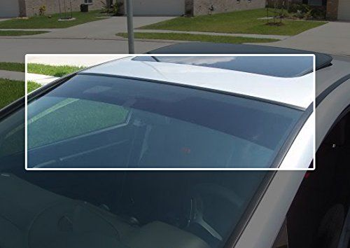 Precut windshield sun visor window tint strip for scion tc 2 door precut windshield sun visor window tint strip for scion tc 2 door coupe 2005 2010 true line automotive httpamazondpb00s77x0s2ref fandeluxe Images
