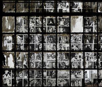 Bad Boys-Wall&decò-Gio Pagani