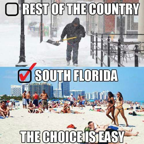 Florida, Florida Funny, Florida Weather