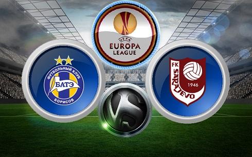 Prediksi Skor Bola Bate Vs Sarajevo 16 Agustus 2019 Europa League Zagreb Sarajevo