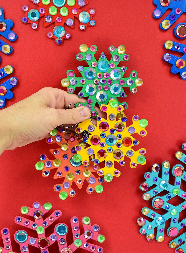 47++ Best winter crafts for adults information