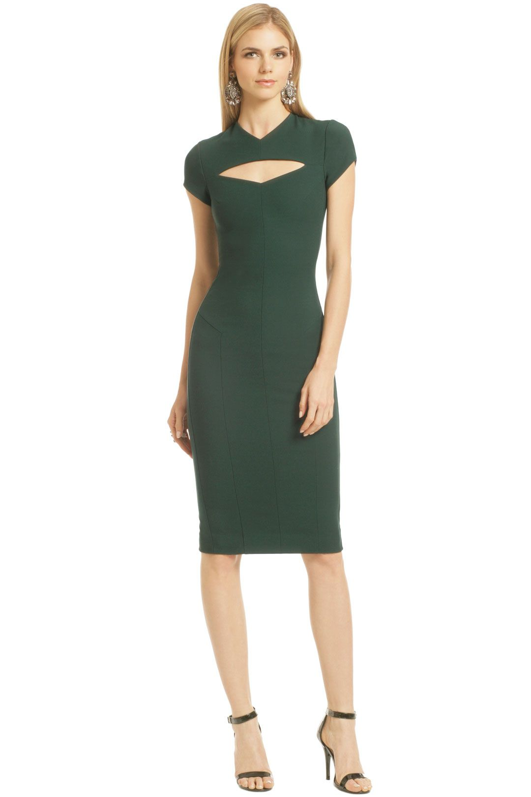 Clean cut dress rent the runway party dresses and neiman marcus clean cut dress ombrellifo Choice Image